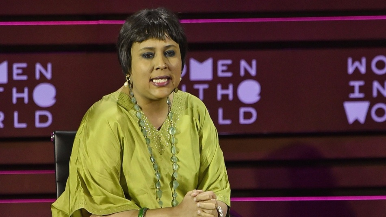 Barkha Dutt Quits NDTV.  Is An 'Anti-Republic' Venture On The Cards?