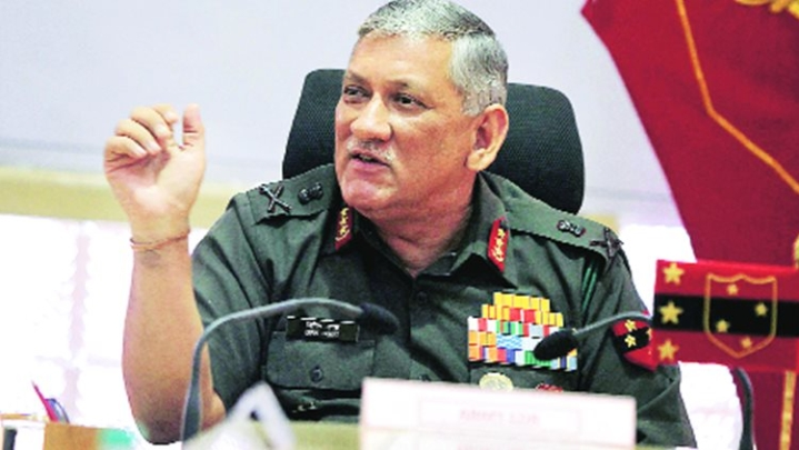 Why Kashmir's Mainstream Parties And Separatists Are Uniting Against General Bipin Rawat