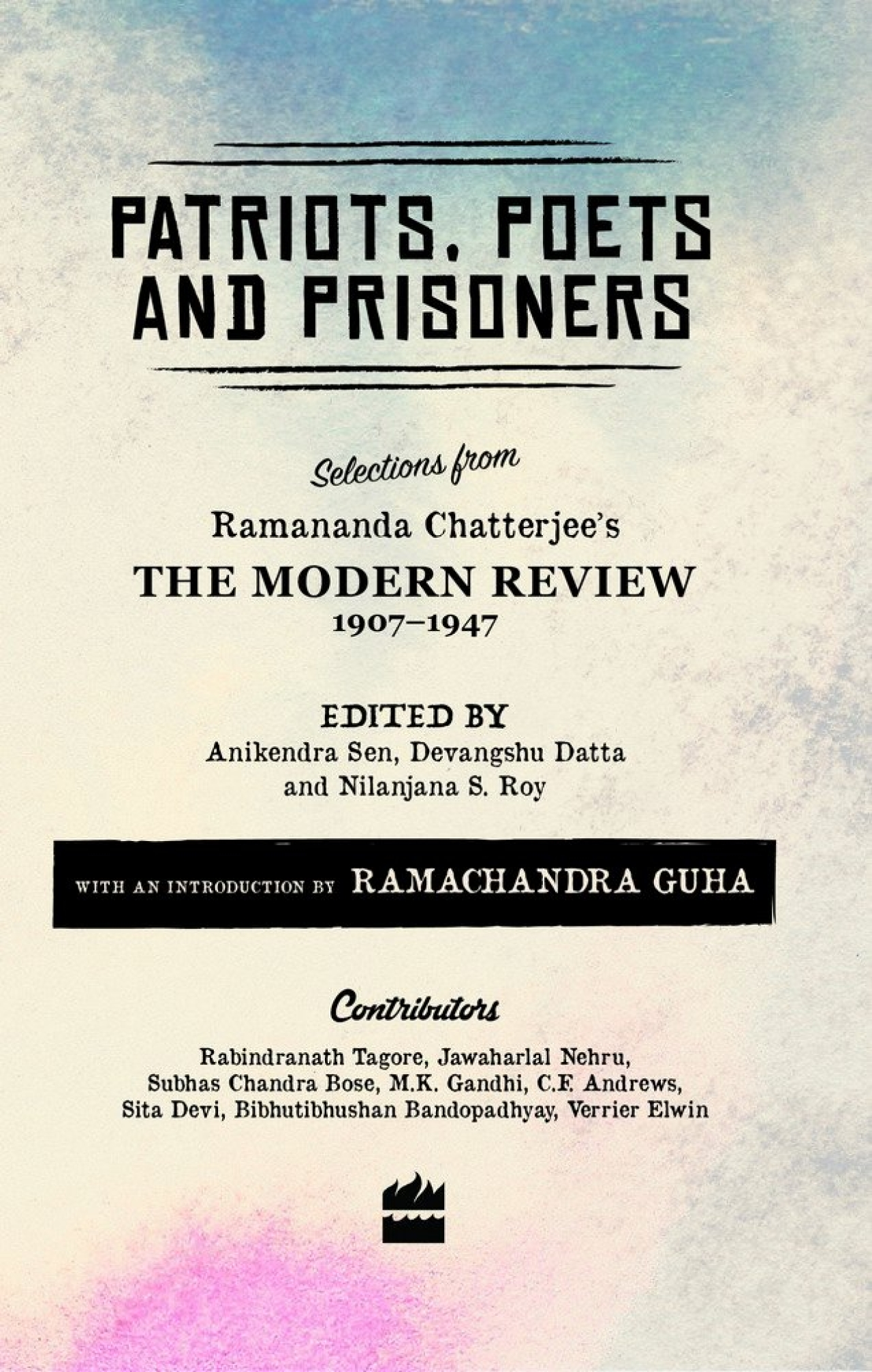 Patriots, Poets and Prisoners Selections