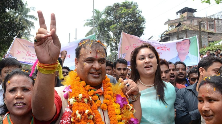 Taking A Leaf Out Of Gujarat Model, Himanta Biswa Sarma Presents A Game-Changing Assam Budget