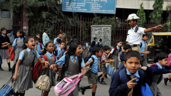 45 Schools In India Get British Council International Accreditation