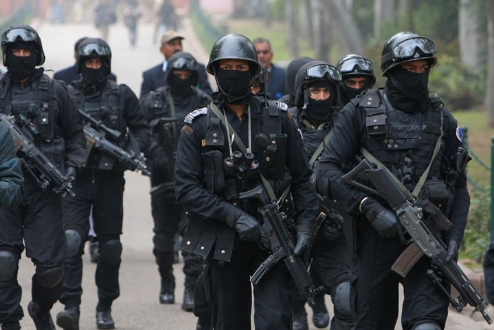 NSG Commandos To Be Deployed For Anti-Terror Operations In Kashmir