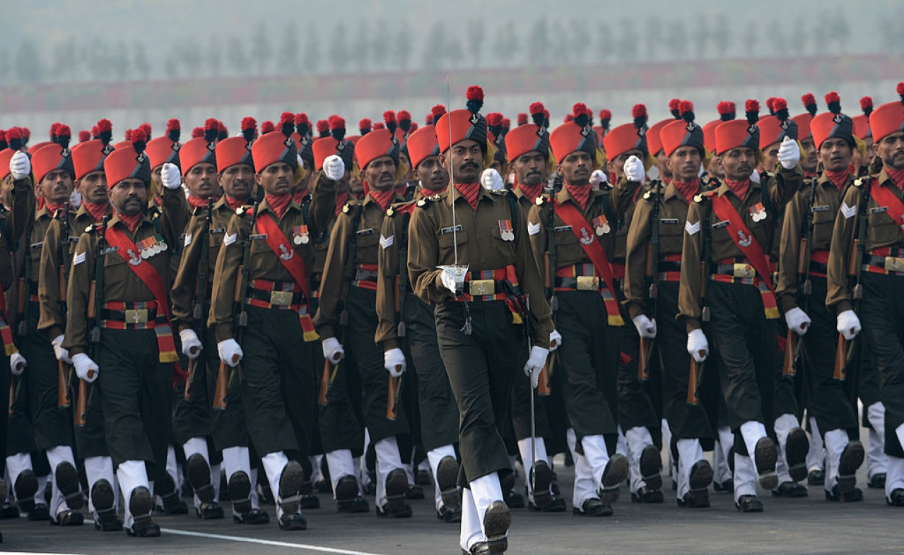 Image result for indian military parade