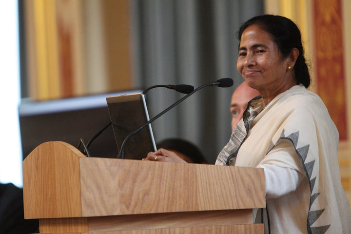 Mamata's Call For Unity Against BJP Finds No Takers In Left And Congress: Both Blame Didi For Rise Of BJP