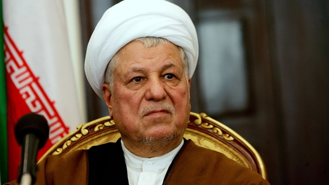 Rafsanjani – The Passing Of A Sublime Pragmatist