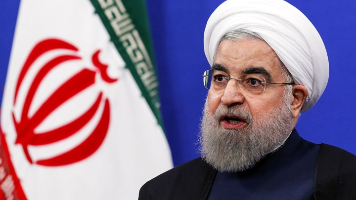 Iran Removes All Limits On Nuclear Programme; Will Develope Centrifuges To Accelerate Uranium Enrichment