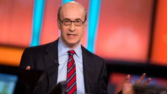 High Priest Of Less-Cash Economy, Ken Rogoff, Is Also Surprised That Damage From DeMo Wasn't More
