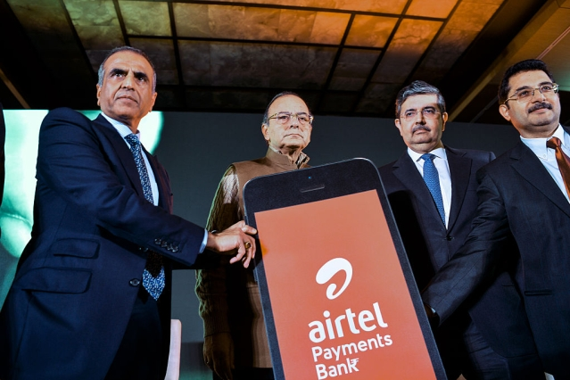Payment Banks – Struggling To Find Feet While Digital Payments Vault