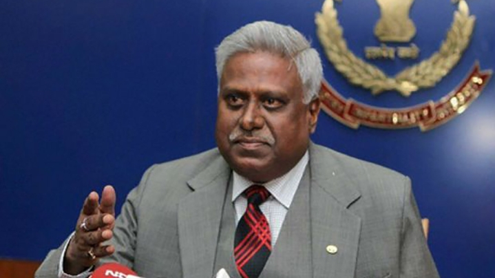 Supreme Court Orders Probe Against Former CBI Chief Ranjit Sinha In Coal Scam Case