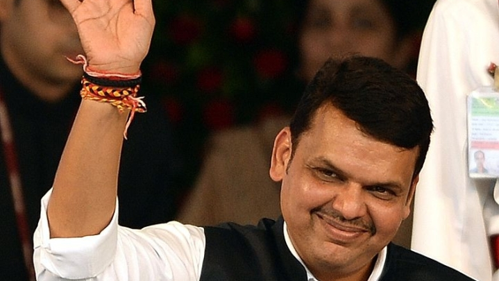 Despite Severe Drought, Maharashtra Produced 115.70 Lakh Metric Tonnes Of Food: Devendra Fadnavis