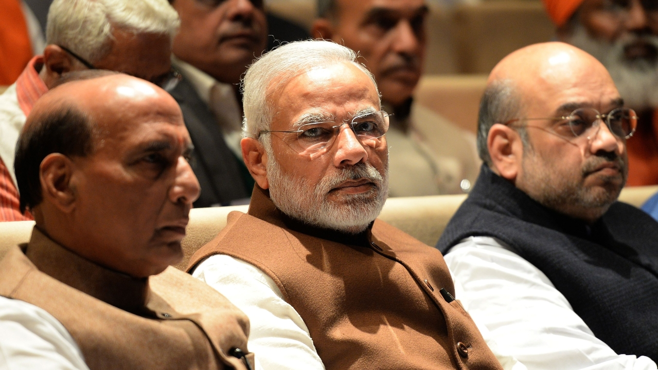 With Swift Administrative Clean-Up, PM Modi Hints At Zero Tolerance Policy Towards Corruption, Upcoming Major Reforms
