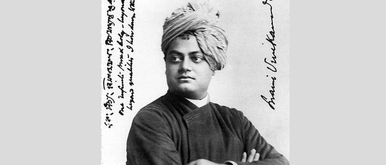 Swami Vivekanandas Vision Of Universal Religion And The West