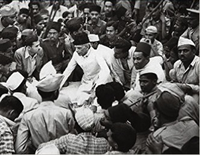 Jinnah, Ambedkar And  The Made-In-India Idea Of A Theocratic Pakistan