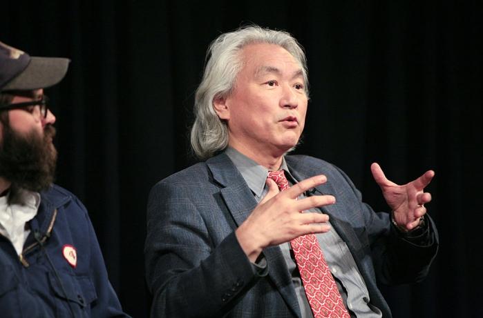 A Futuristic Look At Science: The Amazing Predictions Of Michio Kaku