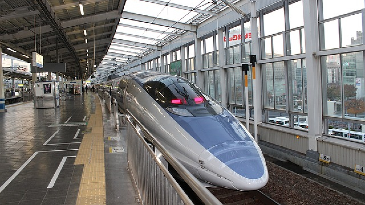 Big Boost For Fadnavis Govt: Ahmedabad-Mumbai Bullet Train To Extend To Pune And Nashik