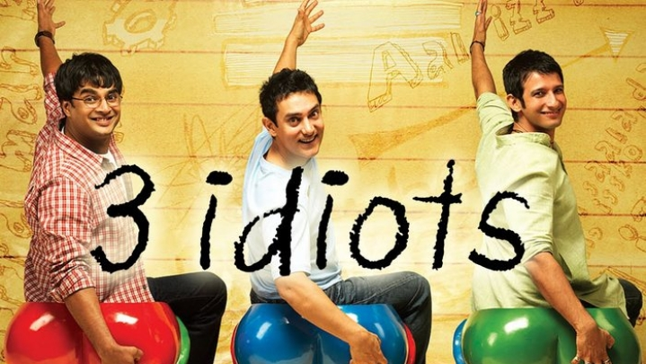 'Dangal' Mein Arithmetic Bungle? Why Aamir Khan's '3 Idiots' Will Remain No 1