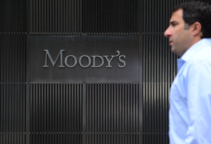Moody's India Growth Outlook Downgrade: What Will Be The Short-Term Impact