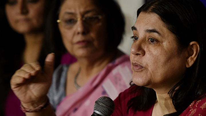 Jallikattu: Maneka Gandhi Should Have Kept Quiet On This One