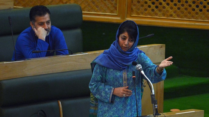 J&K And Its Linkages: What Border States Can Learn From Mehbooba Mufti's Strategic Thinking