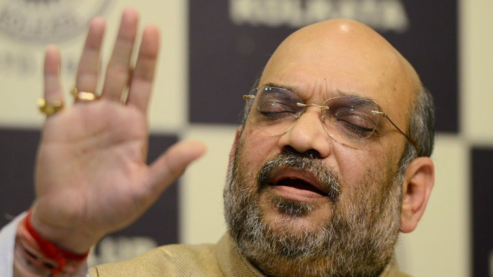 Chandni Chowk Temple Vandalism: Amit Shah Pulls Up Delhi Police Commissioner After Summoning Him