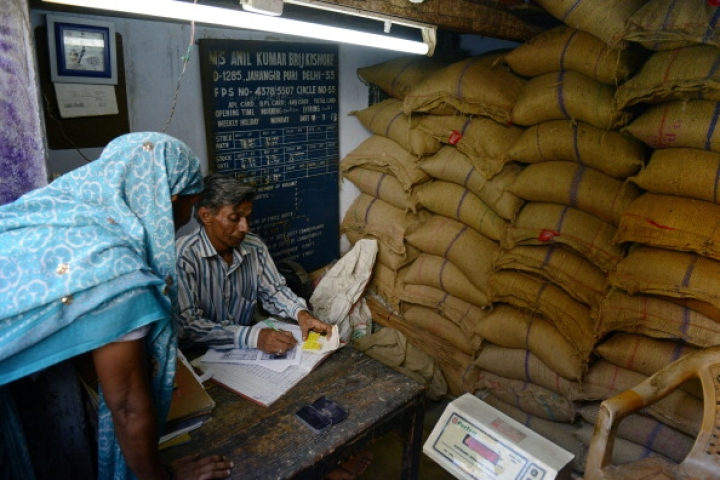 Food Subsidy: Centre May Be Winding Down On Cash Transfers
