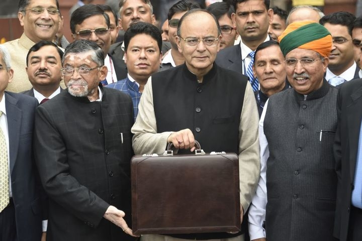 ‎The 10 Key Takeaways From Arun Jaitley's Fourth Budget
