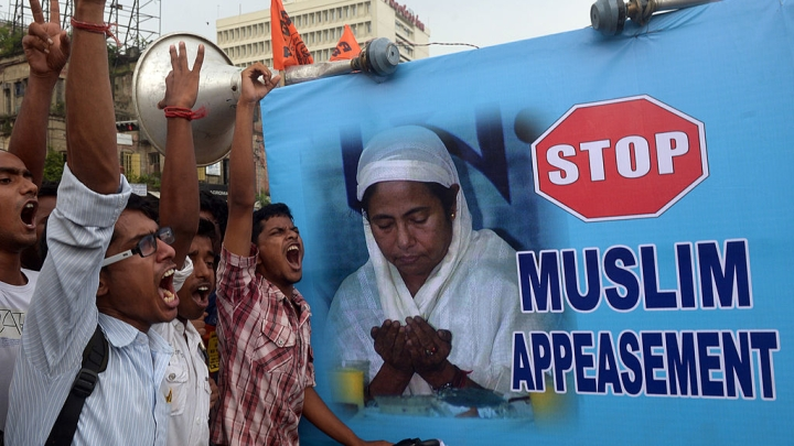 All But Lost: In Bengal, ISIS Ideology Allowed To Thrive And Prosper At Public Expense