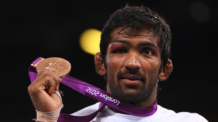 After Phogat Sisters, Olympic Medallist Yogeshwar Dutt Enters Dangal Against Anti-Nationalists