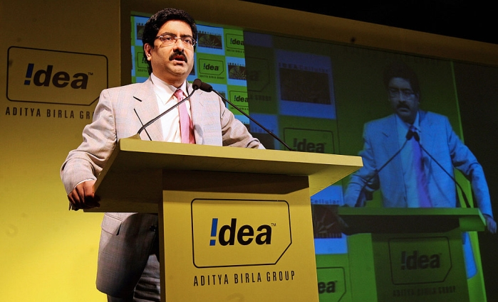 'Without Govt Relief, It Is End Of Vodafone-Idea Story': Aditya-Birla Chairman Kumara Mangalam Birla