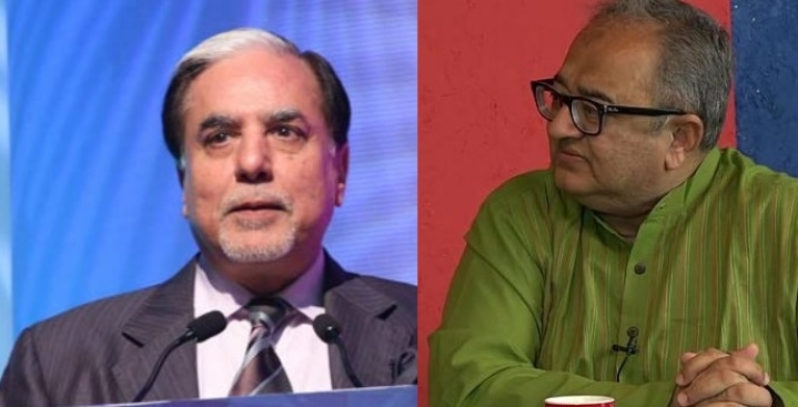 Islamic Outfit Announces Bounty On Heads Of Tarek Fatah  And Subhash Chandra