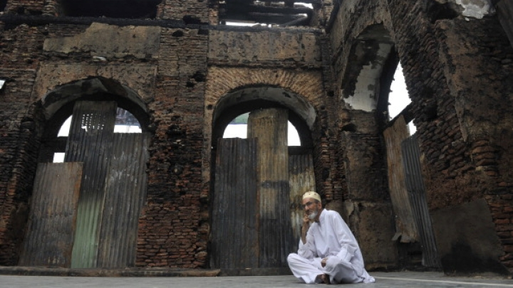 Daesh At The Doorstep: Why India Must Promote Sufism To Check The Stealthy Salafis
