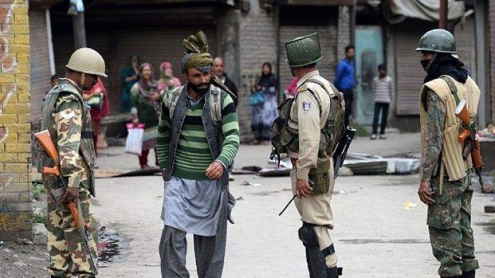 Support For Kashmir Plebiscite Is Outrageous: An Open Letter To British MPs