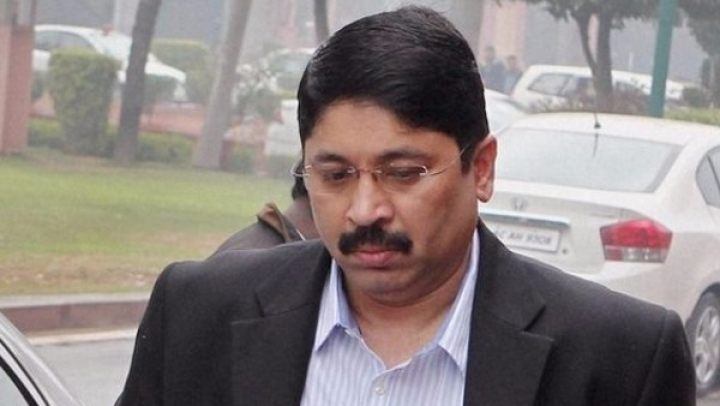 Aircel-Maxis Case: Maran Brothers Cleared Of Corruption Charges By A Special Court