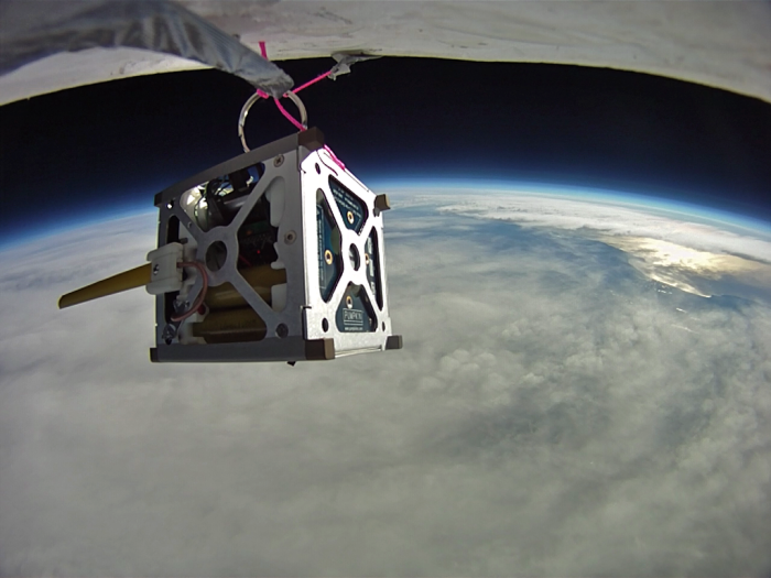 Explained: What Are CubeSats and Why They Are Taking Off In The Satellite Market