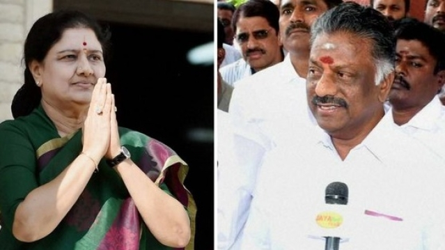 'The Chosen One': Panneerselvam Throws The Hat In The Ring