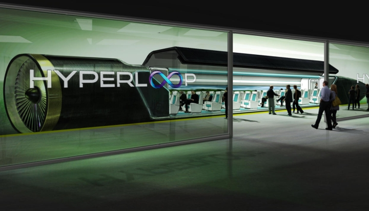 Amaravati To Vijayawada In 5 Minutes: MoU Signed To Build India's First Hyperloop In Andhra Pradesh