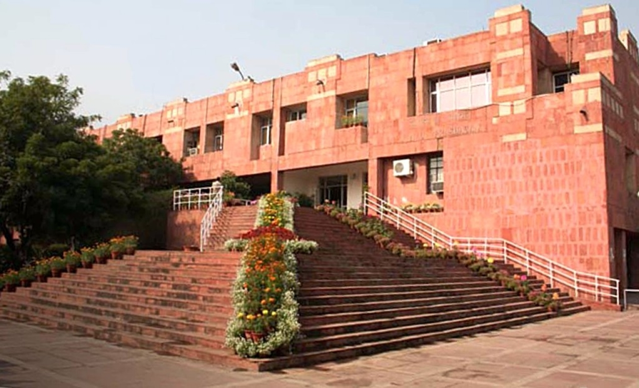 New Development: It Appears JNU Students Have To Attend Classes From Now On