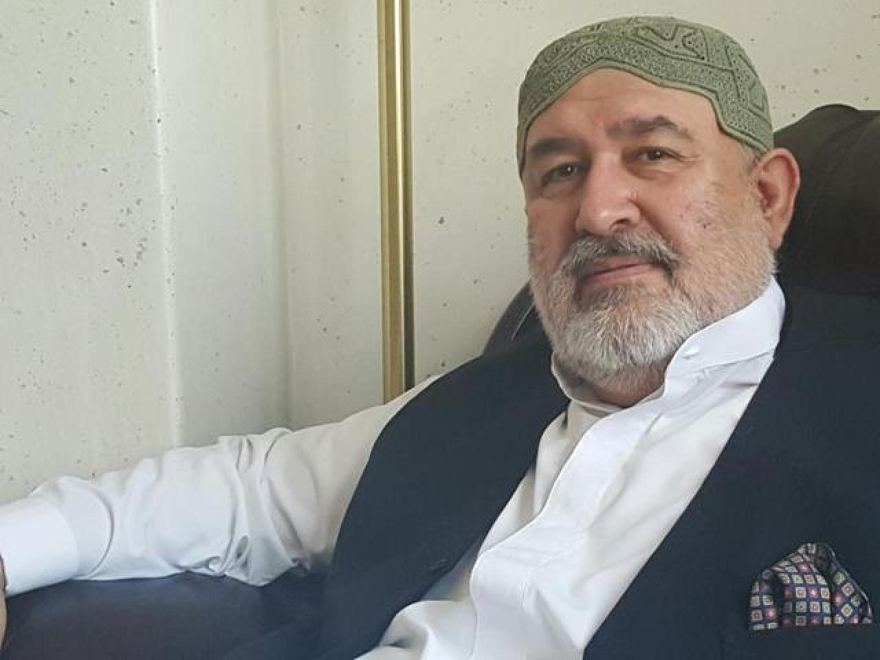 baloch leader seeks india - HD1280×960
