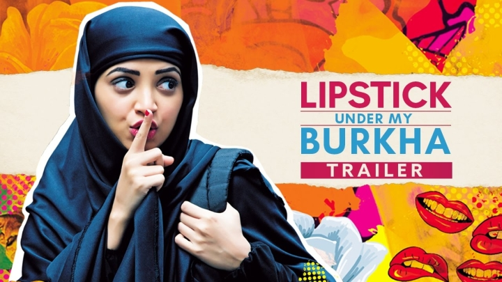 'Lipstick Under My Burkha' Row: Why The Internet Will Soon Send The Censor Board Packing