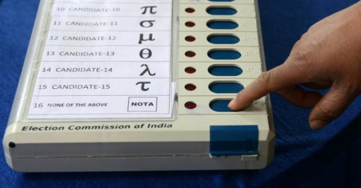 Election Commission Bans Exit Polls For Upcoming Assembly Elections, Bypolls On 21 October