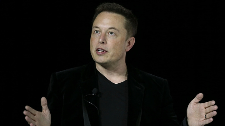 Musk Abandons Dreams Of Petro-Dollars Propelled Private Tesla
