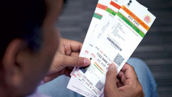 Aadhaar, Money Bills And  The Coercive Power Of The Weak State in India