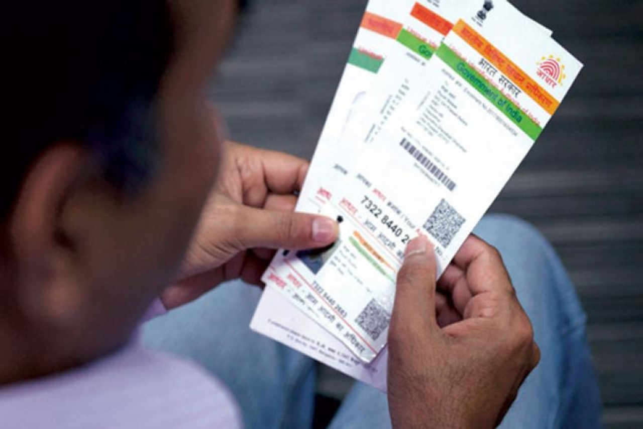 The Finance Ministry will take a call on whether to extend until year-end the deadline for linking PAN with Aadhaar.