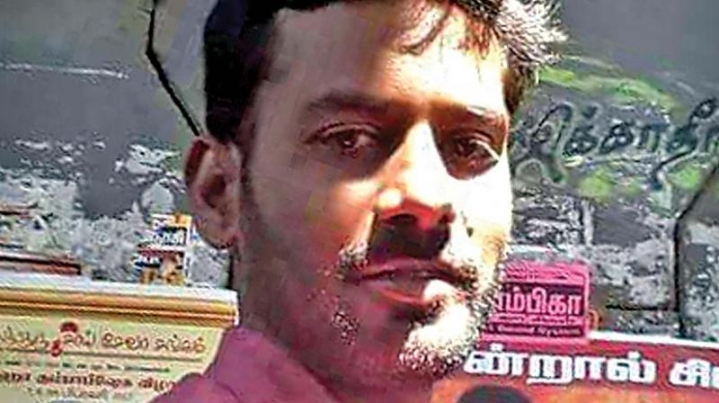 'Rational' Muslim Blogger Hacked To Death In Coimbatore; Islamic Activist Surrenders