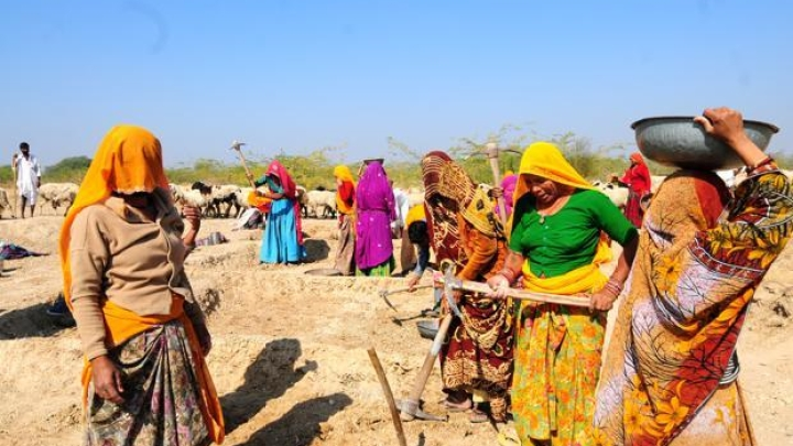 Bye, Bye MNREGA Leakages? One Crore  Assets Successfully Geotagged