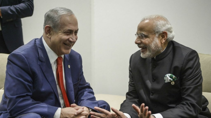 Beyond Transactional Ties, A 10-Year Roadmap For India-Israel Relations