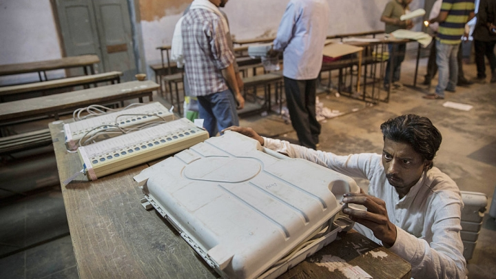 Can You Really Hack EVMs?