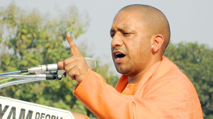 Yogi Adityanath Vows To Kill 100 Naxals To Avenge Gadchiroli Attack In Which 16 Security Personnel Were Martyred