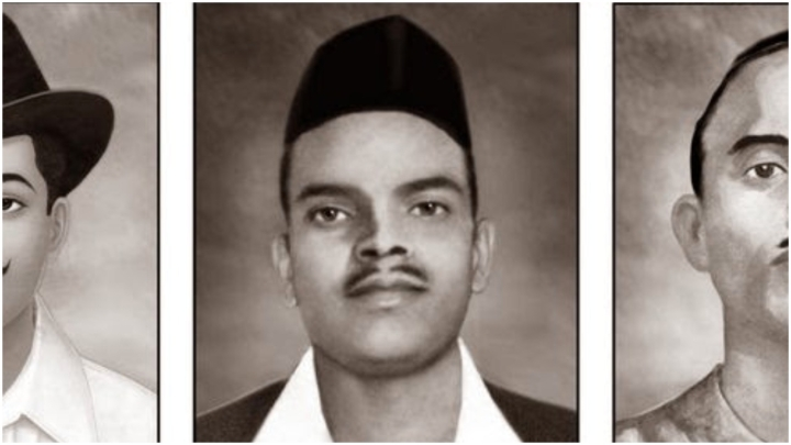 Shivaram Rajguru: The Lesser Known Of The Three Revolutionaries