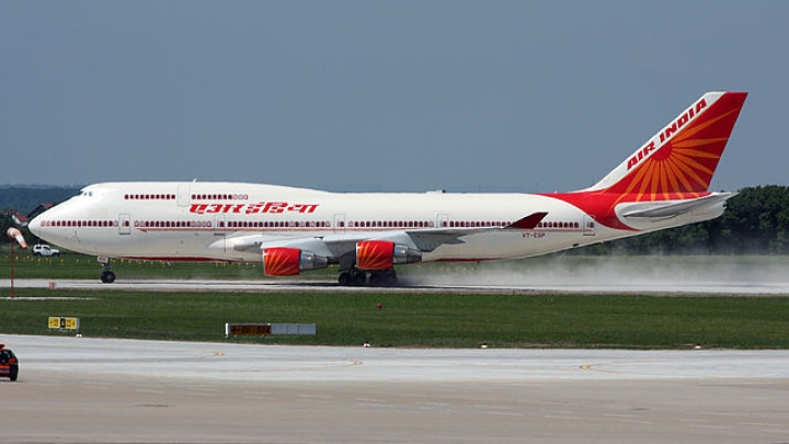 Air India For Sale Again, Two Stage Bidding, 100 Per Cent Equity Stake. EoI By July First Week